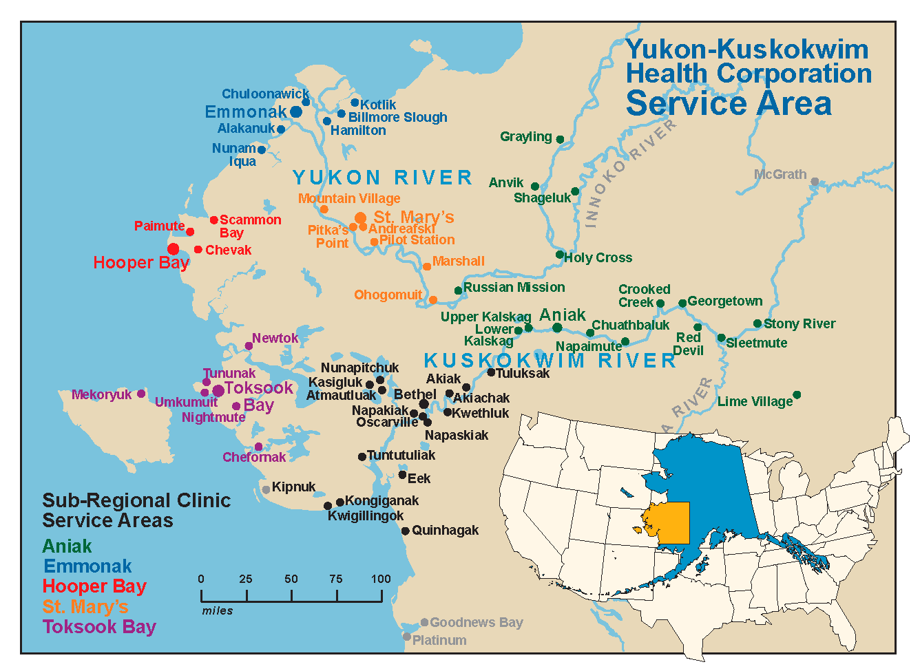 People, Place, and Culture - Guide to YKHC Medical Practices on chitina river map, stikine river map, kobuk river map, red devil, cimarron river map, innoko river map, gulkana river map, chilkoot river map, susitna river map, colville river map, willamette river map, wrangell mountains, noatak river map, eklutna river map, north canadian river map, tanana river, bering sea river map, tanana river map, yukon river, sheenjek river map, norton sound, mcneil river map, colville river, wind river map, talkeetna river map, stikine river, deshka river map,